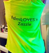 fdmloves x zazzle brigitte segura FashionDailyMag